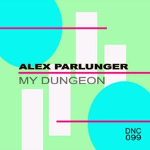 Alex Parlunger - My Dungeon