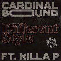 Killa P, Cardinal Sound - Different Style