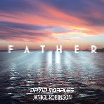 David Morales, Janice Robinson, Quentin Harris - Father