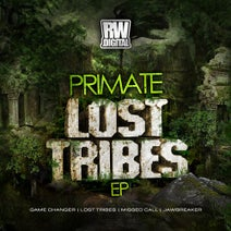 Primate - Lost Tribes