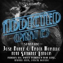 Erick Morillo, Jose Nunez, Juan Diaz, Harry Romero, Armand Pena, Pascal Moreno - Addicted (Part 2)