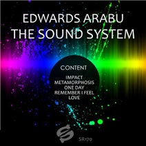 Edwards Arabu - The Sound System, Vol. 1