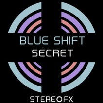 Blue Shift - Secret