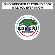 Gino Windster, Mavdio, DJ Moska, Rooz, Capzlock - Will You Ever Know