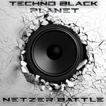 Netzer Battle - Techno Black Planet