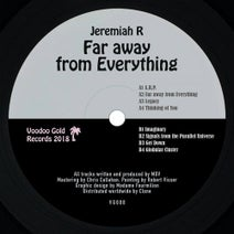 Jeremiah R - Far Away from Everything