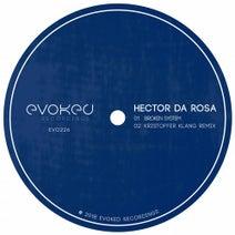 Hector Da Rosa, Klang - Broken System