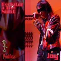 Joy, Gaudi, Sergio S, Rickie Snice, Max Coseglia, Peter Coyte - Rockstar 4 The Night