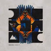 Tom Zeta - Cargo EP