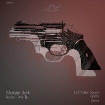 Maksim Dark, Kaiser Souzai, GNTN - Radium War