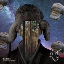 Dateless - Conformist EP