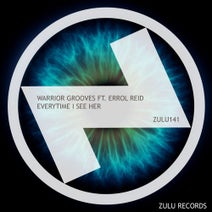 Errol Reid, Warrior Grooves - Everytime I See Her