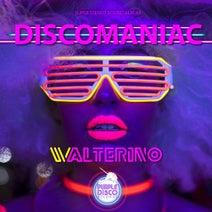 Walterino, Ashleigh, James D. - DiscoManiac