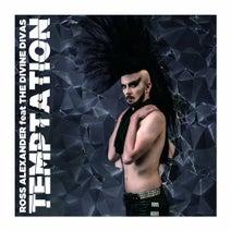 7th Heaven, Ross Alexander, The Divine Divas, Matt Pop - Temptation