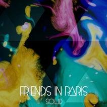 Friends In Paris - Solid