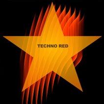 Techno Red, Music Atom, 21 ROOM, 21 ROOM, Techno Red - Eight Techno