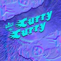 Jiang.x, DJwangshuai - Curry Curry