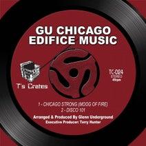 Gu - Chicago Edifice Music
