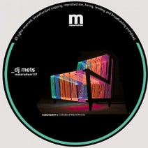 DJ Mets - Make It Work EP