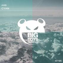 AMB - Cyan