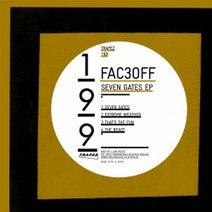 FAC3OFF - Seven Gates EP