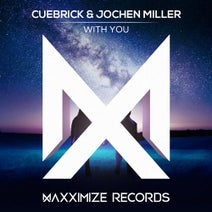 Jochen Miller, Cuebrick - With You
