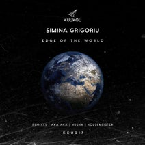 Simina Grigoriu, AKA AKA, Nusha, Housemeister - Edge of the World