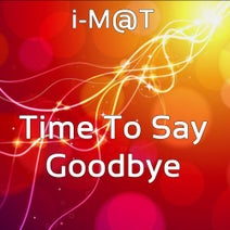 i-M@T, Gian Paolo Fontani - Time to Say Goodbye
