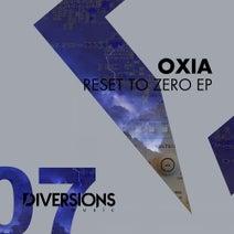 Oxia - Reset to Zero EP