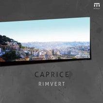 Rimvert - Caprice EP
