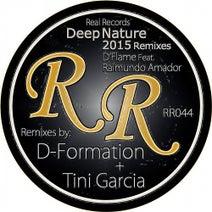 D-Formation, D'Flame, Raimundo Amador, Tini Garcia - Deep Nature 2015