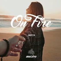 Mitch - On Fire