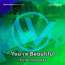Victor Gonzalez - You're Beautiful