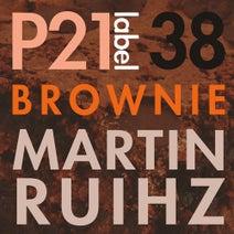 Martin Ruihz - Brownie