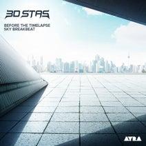 3D Stas - Before the Timelapse / Sky Breakbeat