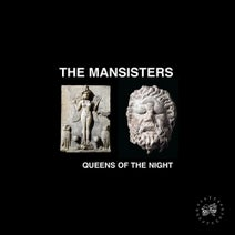 Sexy Lazer, The Mansisters, Kasper Bjørke, Paulor - Queens of the Night - Sisters & Brothers Vol. 07