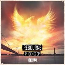 Rebourne, The Galaxy - Phoenix EP