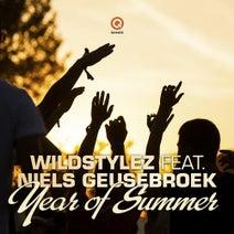 Wildstylez, Niels Geusebroek - Year Of Summer