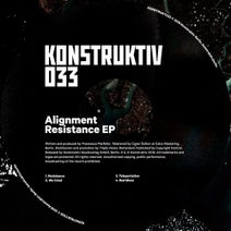 Alignment - Resistance EP