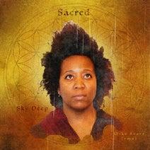 Sky Deep, Mike Starr - Sacred