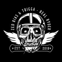 Zed Bias, Trigga - Real Ryder