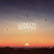 Riva Starr, London Grammar - If You Wait (Riva Starr Remix)