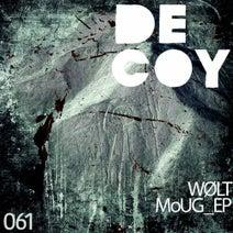 WØLT - moUG EP