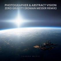 Abstract Vision, Photographer, Roman Messer - Zero Gravity (Roman Messer Remix)