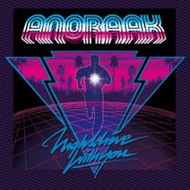 Anoraak, College, Fear Of Tigers, Grum Remix, Tesla Boy - Nightdrive with You (Deluxe Remastered Edition)
