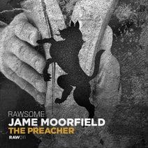 Jame Moorfield - The Preacher