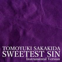 Tomoyuki Sakakida - Sweetest Sin (Instrumental Version)
