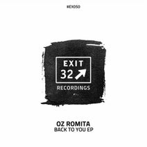 Oz Romita - Back To You