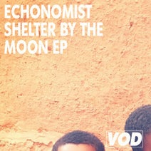 Echonomist, Mr. Lookman - Shelter by the Moon EP