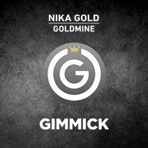 Nika Gold - Goldmine